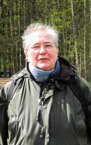 Mechthild Schmitz - Mock Trial 13.02.2016