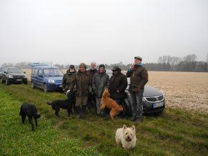 Mock Trial Training Jülich 18.03.2016